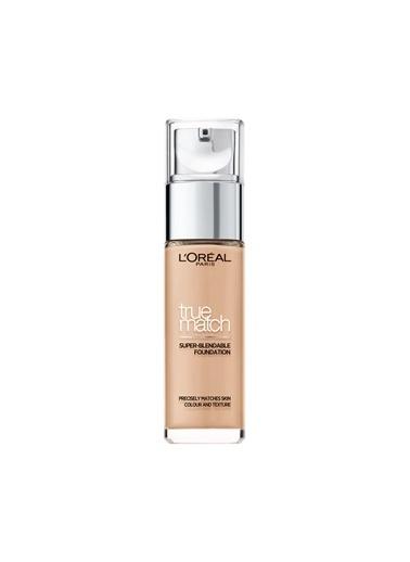 L'Oréal Paris True Match 2R Vanilla Fondöten 30 ml Ten